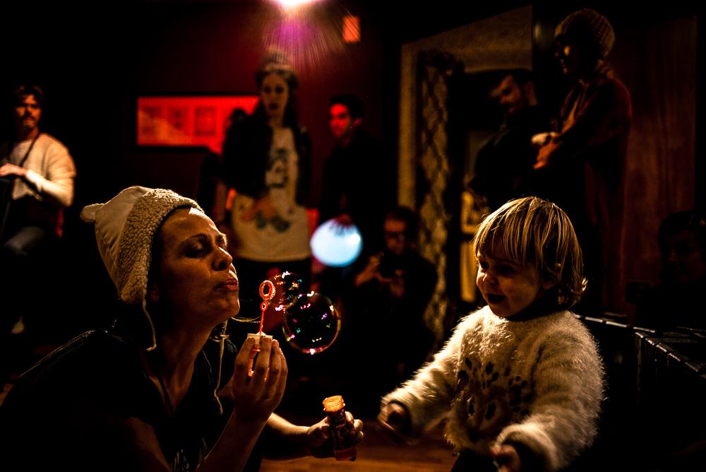 (PLAY)ing   Ella Vibsuals - Playroom   photo: © Dirk Mevis