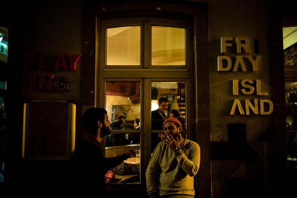 (PLAY)ing   audience   photo: © Dirk Mevis