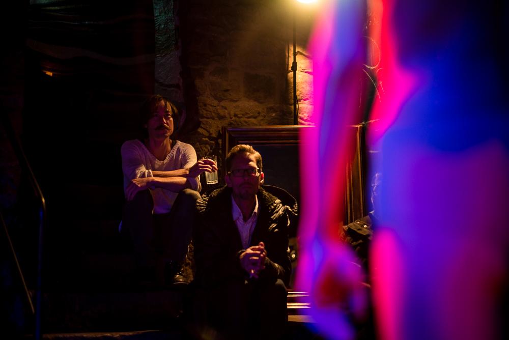 (PLAY)ing   Valérie Reding - Smile!   photo: © Dirk Mevis