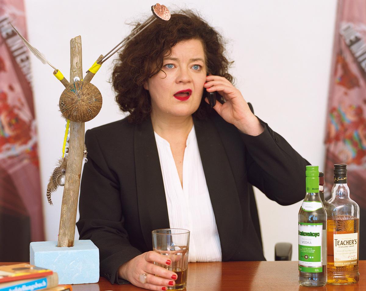 Susanne Schuda