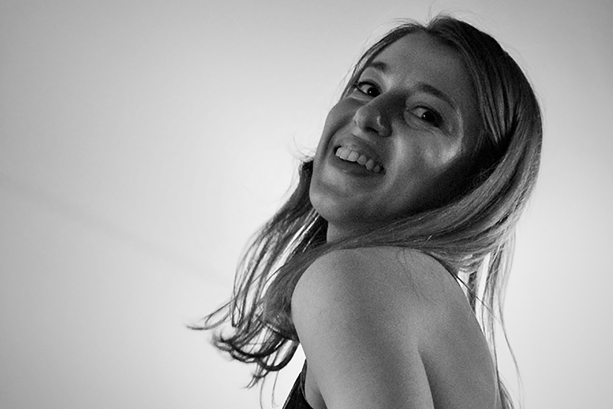 Larisa Faber
