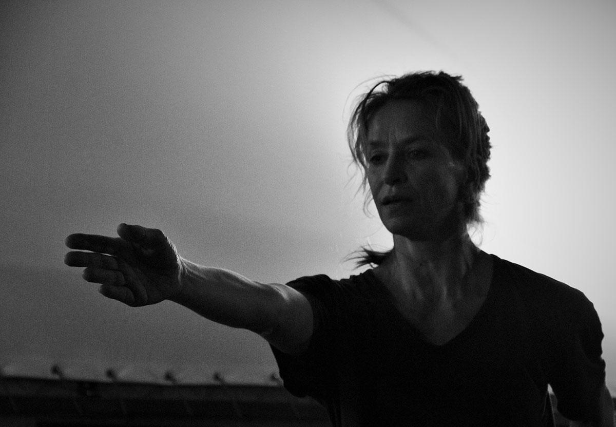 The Spectators Role - Victoria Hauke